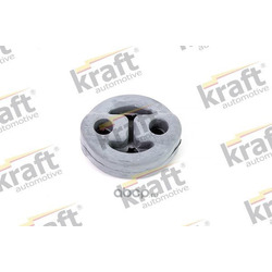 Кронштейн, система выпуска ОГ (Kraft Automotive) 0503700