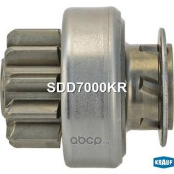 Бендикс стартера (Krauf) SDD7000KR