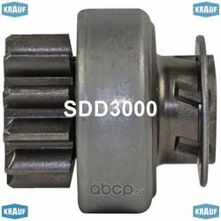 Бендикс стартера (Krauf) SDD3000