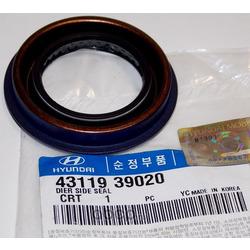 Сальник (Hyundai-KIA) 4311939020