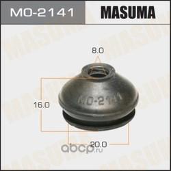 Пыльник шаровой опоры (MASUMA) MO2141