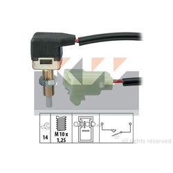 Выключатель, привод сцепления (KW) 510297