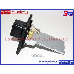 Резистор переменного сопротивления (CGA) 11RES626RA