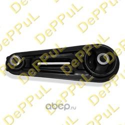 Подушка двигателя левая (DePPuL) DE1136D00AN