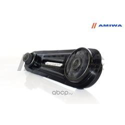 Подушка двигателя левая (Amiwa) 2624986