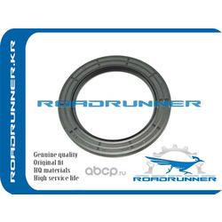 Сальник коленвала (ROADRUNNER) RR122791HC0A