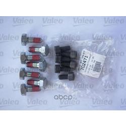 Комплект сцепления (Valeo) 835077
