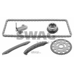 Комплект цепи привода ГРМ (Swag) 99130639