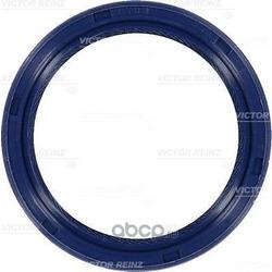 Уплотняющее кольцо, коленчатый вал (Wilmink Group) WG1250495