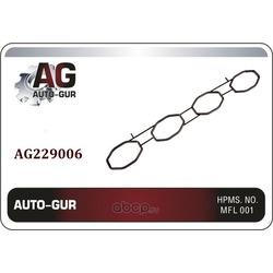 Прокладка впускного коллектора (Auto-GUR) AG229006