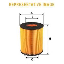 Масляный фильтр (WIX FILTERS) WL7424