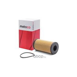 Фильтр масляный (METACO) 1020071