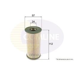 Масляный фильтр (Comline) EOF243
