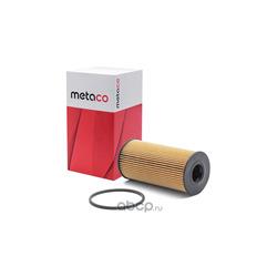 Фильтр масляный (METACO) 1020153
