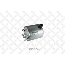 Топливный фильтр (Stellox) 2100515SX