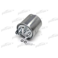 Фильтр топливный (PATRON) PF3912