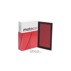 Фильтр воздушный (METACO) 1000023