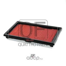 Воздушный фильтр (QUATTRO FRENI) QF36A00048