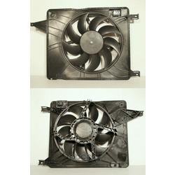 Вентилятор охлаждения (ACS Termal) 404088D