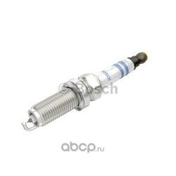 Свеча зажигания (Bosch) 0242140536