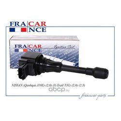 Катушка зажигания (Francecar) FCR210735