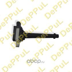 Катушка зажигания (DePPuL) DEA8792