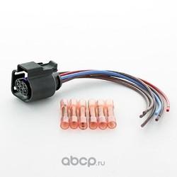 Ремонтный комплект кабеля, лямбда-зонд (Hoffer) 8035149