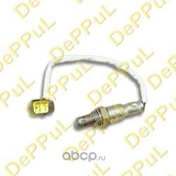 Датчик кислородный задний (DePPuL) DEEN21A