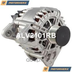 Генератор оригинальный восстановленный (Motorherz) ALV2101RB