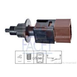Выключатель фонаря сигнала торможения (EPS) 71265