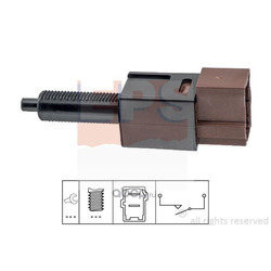 Выключатель, привод сцепления (EPS) 1810265