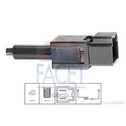 Выключатель фонаря сигнала торможения (Facet) 71165