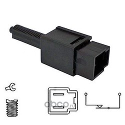 Выключатель фонаря сигнала торможения (SIDAT) 5140058