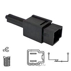Выключатель фонаря сигнала торможения (Hoffer) 3500045