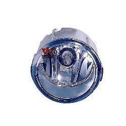Противотуманная фара (VAN WEZEL) 3338999