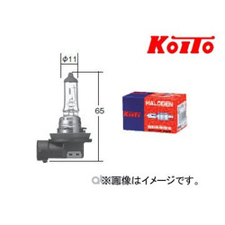Лампочка (KOITO) 0110