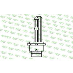 Лампа газоразрядная d2r 12v 35w p32d-3 4300k (AYWIparts) AW1930002