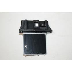 Резистор вентилятора отопителя 10w/5a (Lex) RO4274