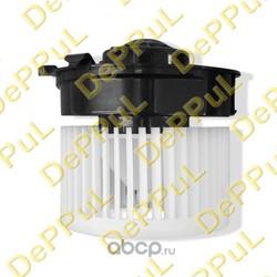 Моторчик вентилятора отопителя (DePPuL) DE225JD00A