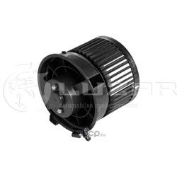 Вентилятор отопления (Luzar) LFH14JD