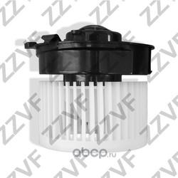 Моторчик вентилятора отопителя (ZZVF) ZV225JD7