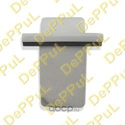 Резистор вентилятора отопителя (DePPuL) DE20376T
