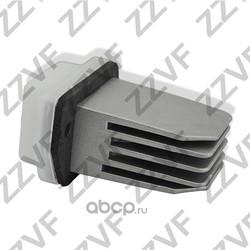 Резистор вентилятора отопителя (ZZVF) ZV70623T
