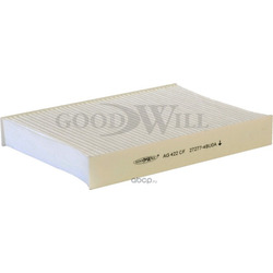 Фильтр салона (Goodwill) AG422CF