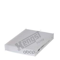 Фильтр салона (Hengst) E3952LI