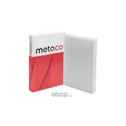 Фильтр салона (METACO) 1010166