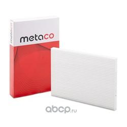 Фильтр салона (METACO) 1010008