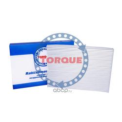 Фильтр салонный (TORQUE) RSD105