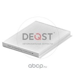 Фильтр салонный (DEQST) 10FCA00004000