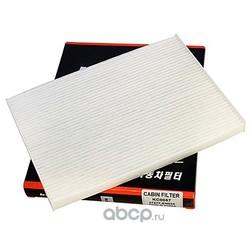 Фильтр салонный (KORTEX) KC0057